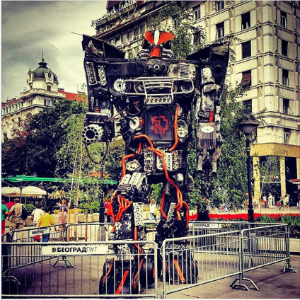 robot-foto